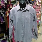 Рубашка мужская,разм 42