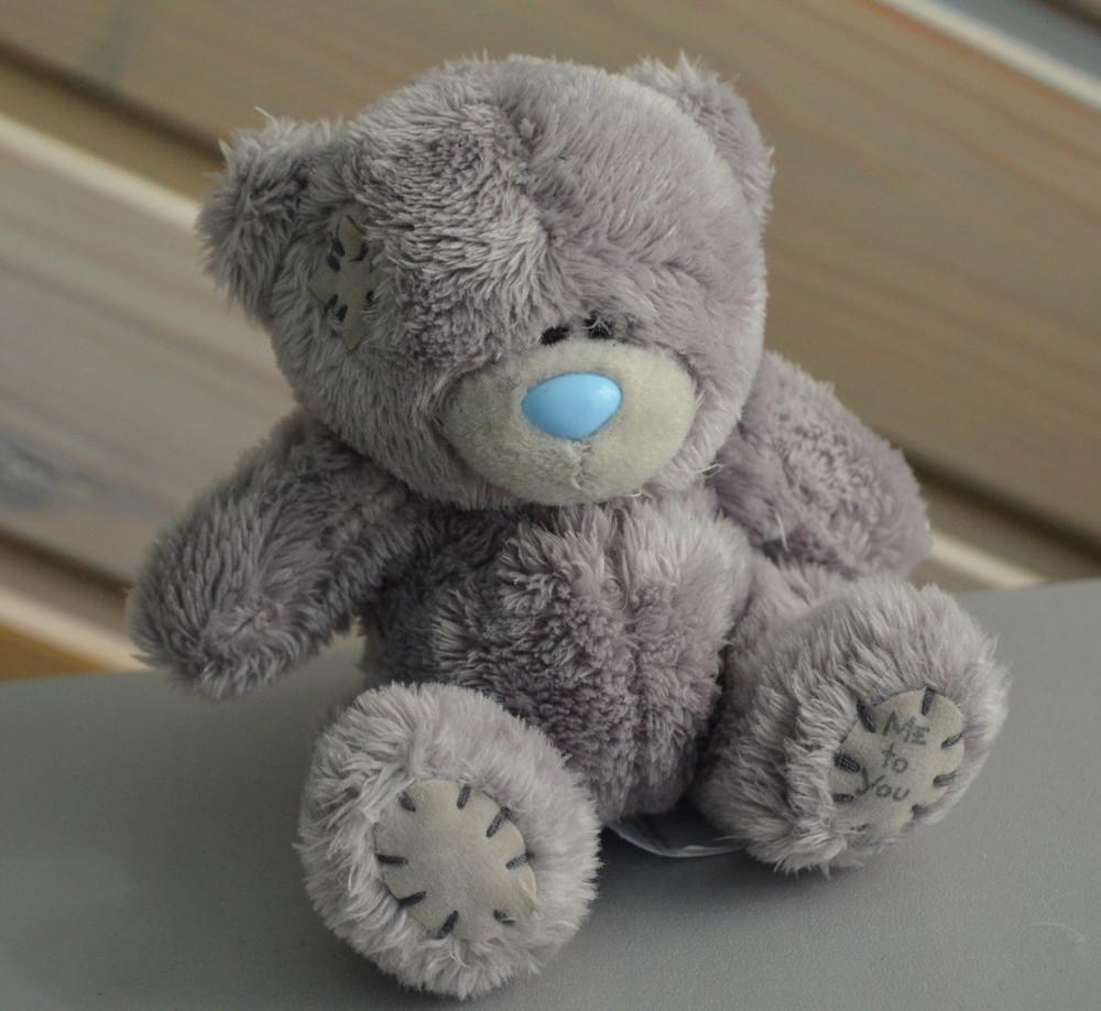 Медвежонок тедди фото