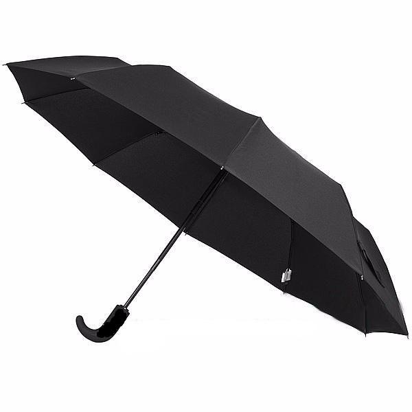 Зонт мужской антиветер zest 8спиц.автомат! фото №1