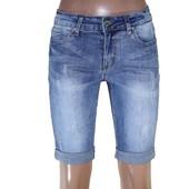 Женские шорты. 27. 28. 29. 30. 32 размер.