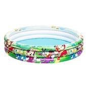 Надувной бассейн Disney на 3 круга