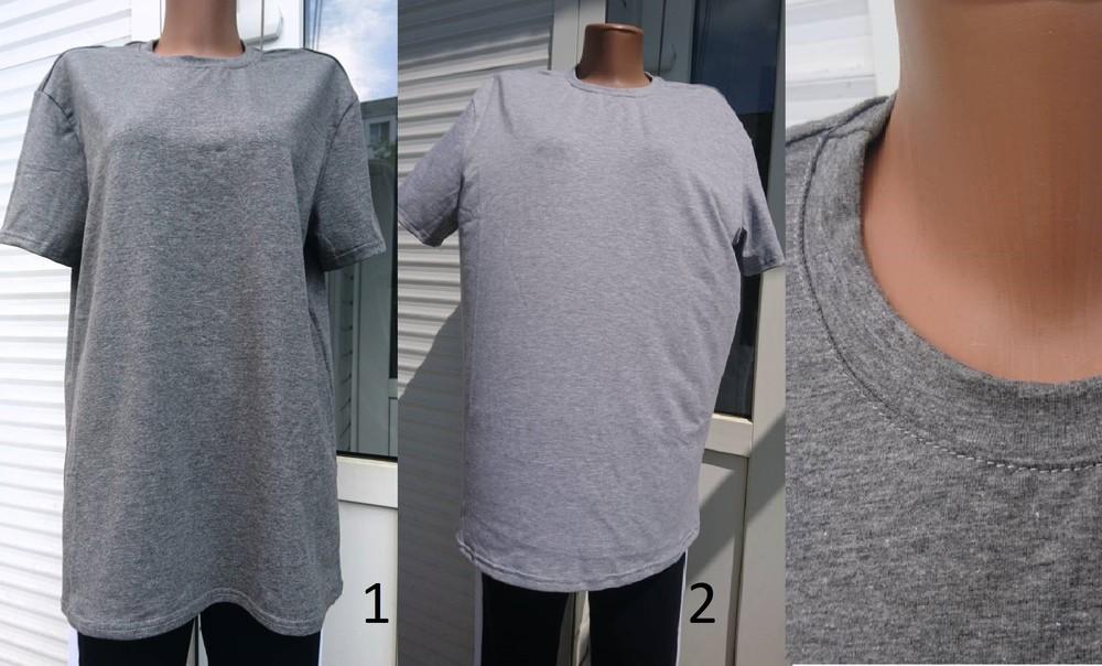 футболка мужская фото №1