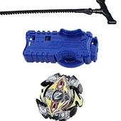 Beyblade Burst Starter Pack Zeutron Z2 оригинал