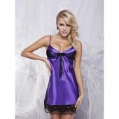Сорочка ночная женская Nel От Dkaren (Польша) Красивая упаковка, отправка в день оплаты!