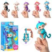 Фігурка 801 мавпочка, інтерактивна доставка укрпочтою безкоштовна