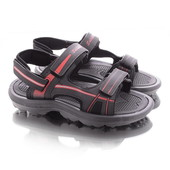 Лёгкие удобные мужские сандали