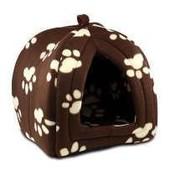 Мягкий домик Pet Hut для собак и кошек , подстилки. коврики