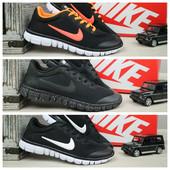 Кроссовки Nike Free Run 3.0, р. 41-45, код gavk-10984