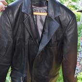 Куртка-пиджак кожа Angelo Litrico(C&A)
