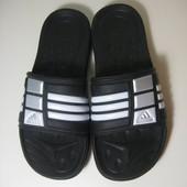 Шлепки Adidas 43р 27см состояние Новых