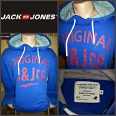 Худи от Jack&Jones, оригинал, р. XL, новая