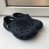 Кроксы 4-6 Crocs 22,5см