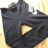 Женские спортивные штаны фирменные Nike р.44-46