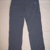 Mammut (L/52) треккинговые штаны мужские