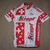 Cuore Cycling Jersey (S) велофутболка джерси мужская