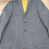 Продам новый ,фирменный New Canadian,красивейший коттоновый пиджак,48-50р.