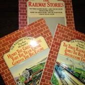Книжка на английском языке для детей.