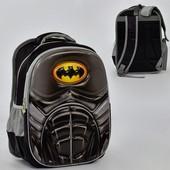 Рюкзак в школу для суперучеников