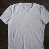 Мужская футболка из био-хлопка Royal Class Германия, р. XL/56
