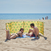 Пляжная Ширма 6 метров