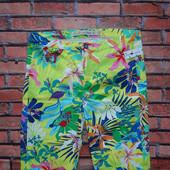 Новые летние брюки Zara размер M