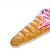 Надувной матрас. 58762  Мороженое