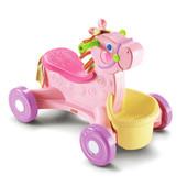 Моя первая лошадка от Fisher Price