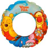 Надувной круг Intex 58228 Винни Пух
