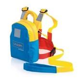 Рюкзак-вожжи возжи 2 в 1 Lindam&Pinpon