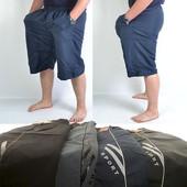 бриджи мужские размеры от 58/60 до 68/70. 70 % котон