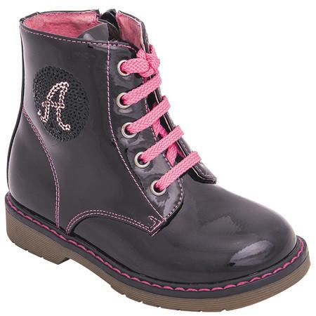 Ботинки arial фото №1 826dc1b1f8317