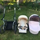 Детская коляска Navington 2в1
