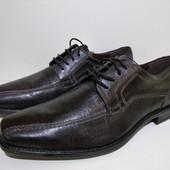 Туфли мужские кожаные Mercedes (Германия) размер 41