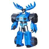 Трансформеры Роботы под прикрытием Гиперчэндж Тандерхуф 22 см b4673. Оригинал Hasbro