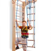 Детский спортивный уголок Sportbaby«Kinder 2-220»
