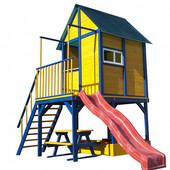 """Игровой домик для детей Sportbaby """"Замок"""". Под заказ 8 дней"""