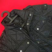 Куртка стеганка Zara Man оригинал размер S