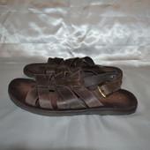 кожаные сандали AM, р. 42