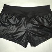Новые женские спортивные шорты. Размер 48 (L).