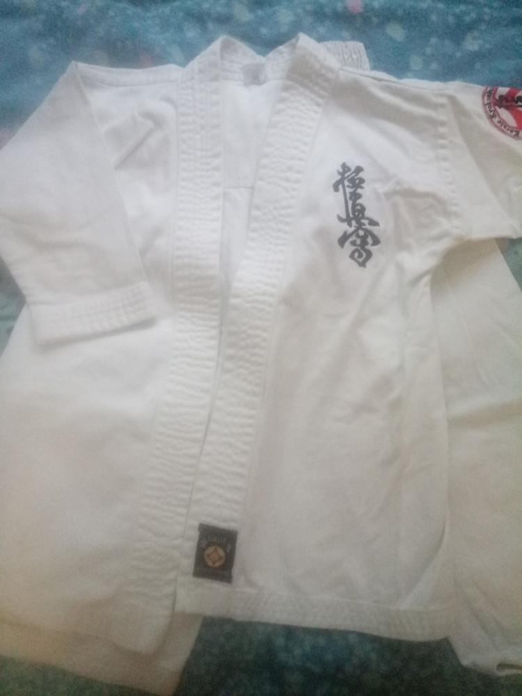 Доги,кимоно,форма для каратэ фото №1