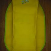 Резиновый коврик в ванну для малыша Huggies Little Swimmers