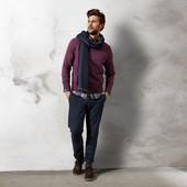Стильные мужские брюки чино от Tcm Tchibo, Германия, размер 56 европейский