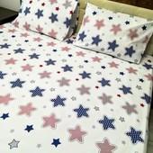 Модный и стильный! постельный комплект в детскую кроватку!