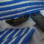 Шорты плавки Polo Ralph Lauren оригинал S