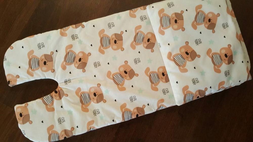 Текстиль в коляску stokke:вкладка/матрасик,подушечка.текстиль в стоки.много цветов.новый. фото №1
