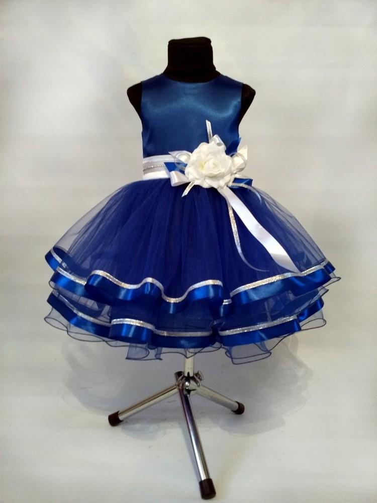 ♥ нарядное платье соня (80-134 рр) ♥ фото №1