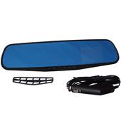 Автомобильный видеорегистратор Dvr 138e зеркало заднего вида