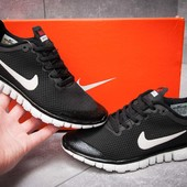 Женские кроссовки Nike Free Run 3.0