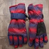 Детские лыжные перчатки Crivit размер 6,5