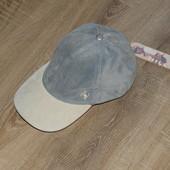 Кепка Fila pelle leather